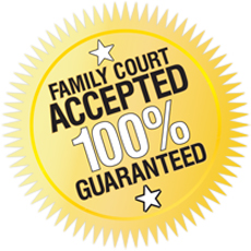Family court parenting class certificate